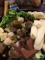 香港九龍紅燒羊肉爐