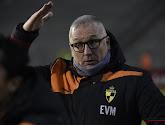 Eric Van Meir komt terug op zijn noodgedwongen vertrek bij Lierse