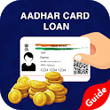 Guide For Aadhar Card Pe Loan icon