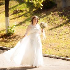 Wedding photographer Yuliya Grickova (yuliagg). Photo of 18.01.2017