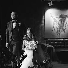 Jurufoto perkahwinan Aleksandr Trivashkevich (AlexTryvash). Foto pada 10.06.2019