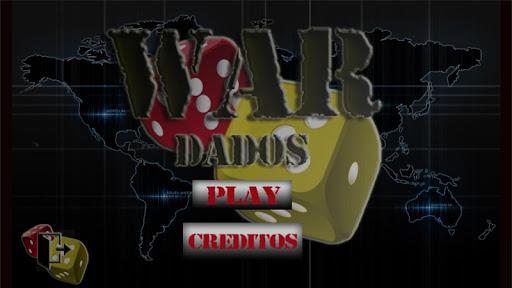 War Dados Pro
