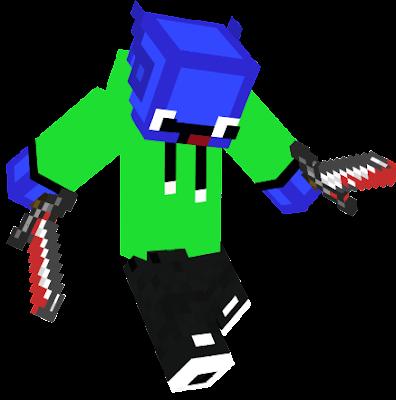 whoa he swords blood O.O