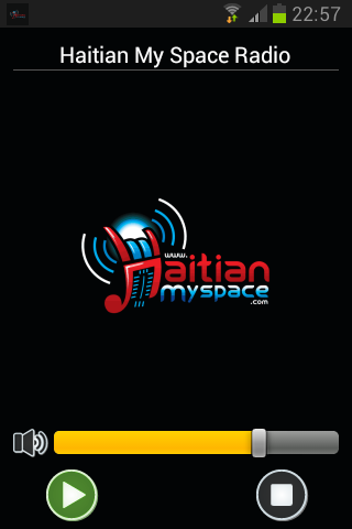 Haitian My Space Radio