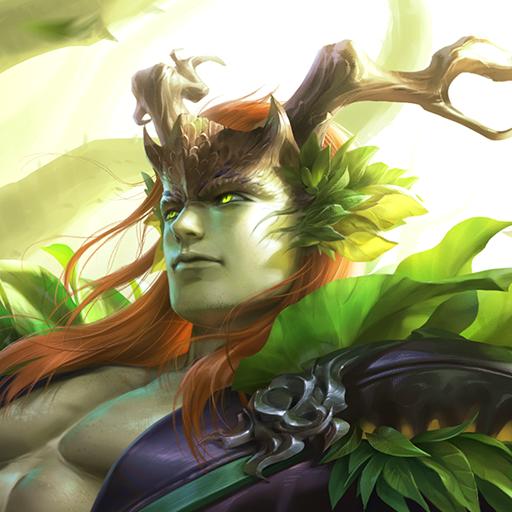 Era of Legends - World of dragon magic in MMORPG