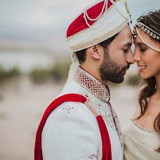 Wedding photographer Aleksey Kinyapin (Kinyapin). Photo of 29.10.2017