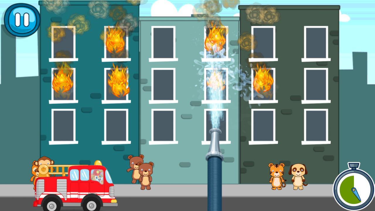Anak Anjing Api Peronda Apl Android Di Google Play
