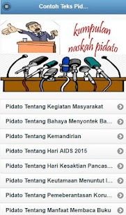 Contoh Teks Pidato Singkat Apk Download Aplikasi
