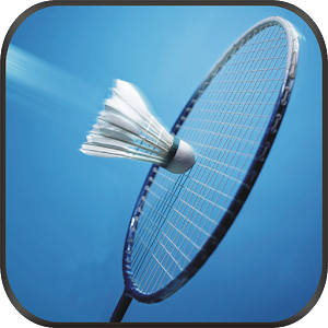 Badminton Racket Sport for PC and MAC
