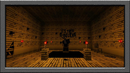Horror Maps For Minecraft Apps On Google Play - Horror maps fur minecraft