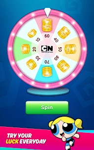 Cartoon Network Ludo Mod Apk 1.0.206 (Unlimited Free Spins) 8
