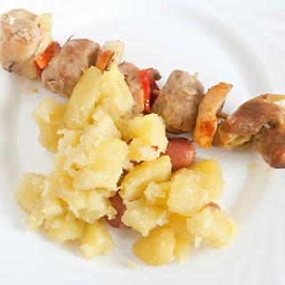 Healthy Vegetable Kabob Marinade Recipes