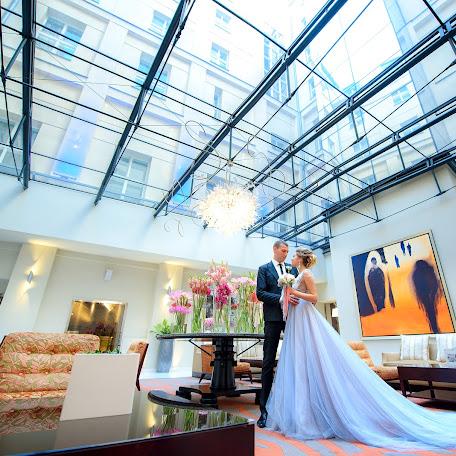 Wedding photographer Anton Shulgin (AnSh). Photo of 29.12.2017