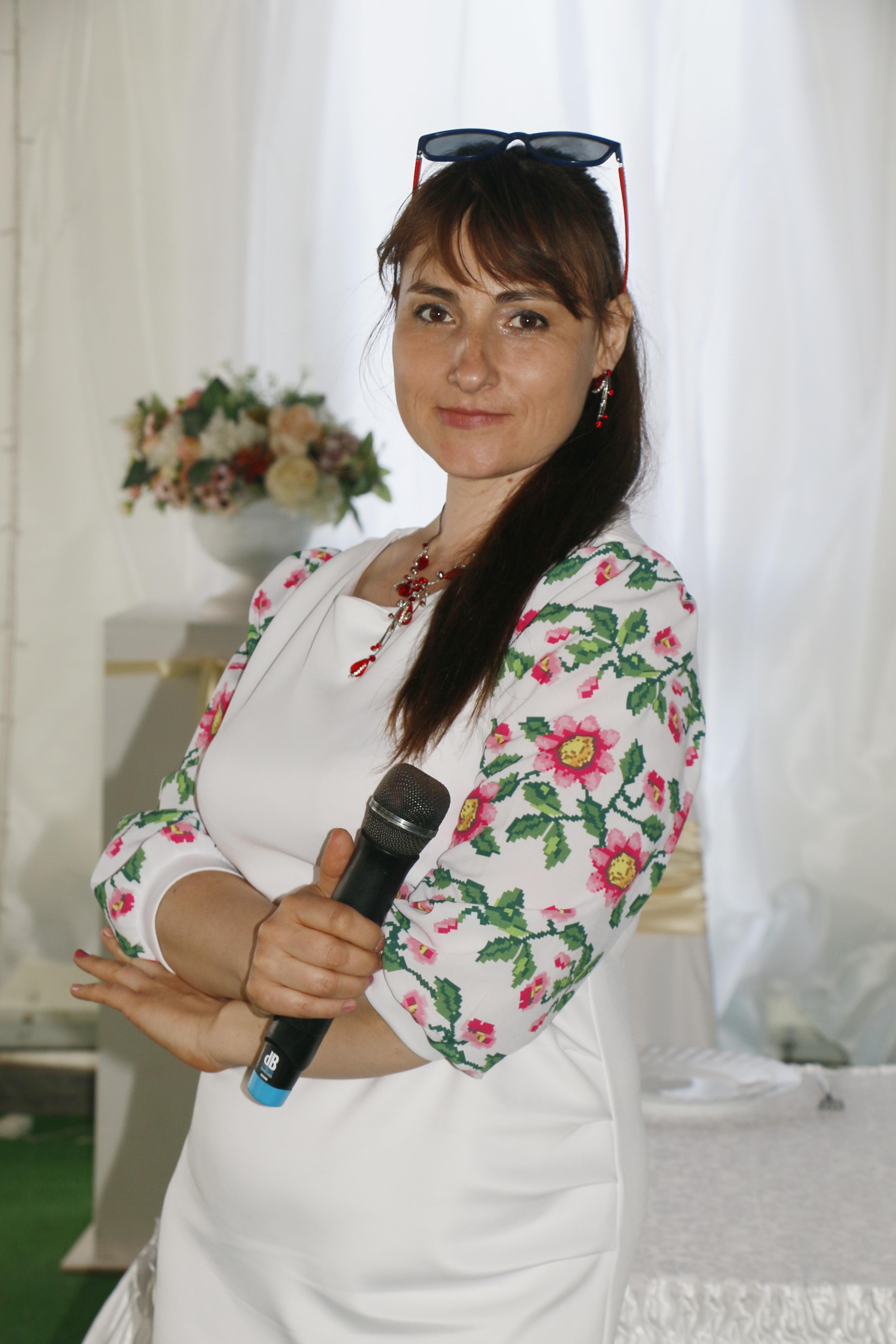 Наталья Ткаченко (Незабудка) в Ростове-на-Дону