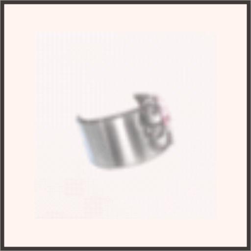 令嬢の腕輪