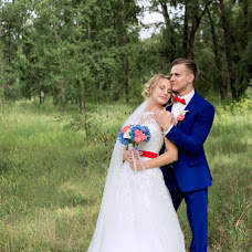 Wedding photographer Evgeniya Makhonenko (EvaMakh). Photo of 16.08.2016