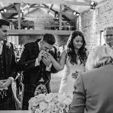 Wedding photographer Elliot Patching (ElliotPatching). Photo of 25.05.2017