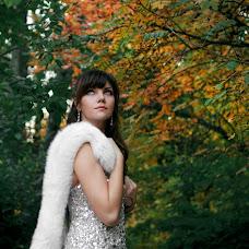 Wedding photographer Lena Grass (Arestia). Photo of 10.05.2017