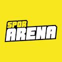 Spor Arena – Canlı Skor, Maç Özetleri, Fikstür icon