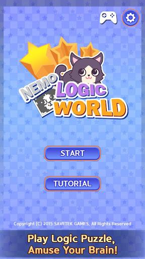 Nemo Logic World : Picross