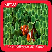 Live Wallpaper 3D Touch