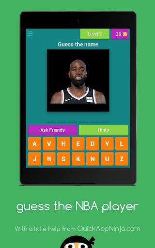 gues NBA player's 2018 3.1.7z screenshots 15