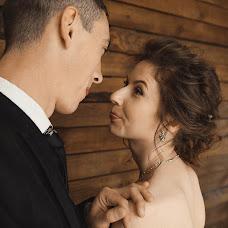 Wedding photographer Alena Perepelica (aperepelitsa). Photo of 09.05.2017