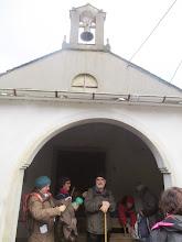 Photo: Iglesia Parrorquial de San Lourenzo de A Degolada