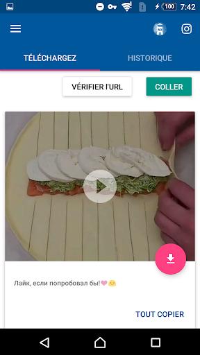 Video Downloader for Instagram screenshot 3