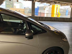 フィット GK3 13G Honda Sensingのカスタム事例画像 SAWARAさんの2020年09月27日11:52の投稿
