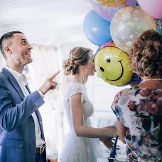 Wedding photographer Mikhail Ershov (mikhailershov). Photo of 10.01.2016