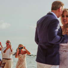Wedding photographer Jorge Mercado (jorgemercado). Photo of 07.08.2017