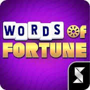 Words of Fortune APK