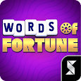 Words of Fortune icon