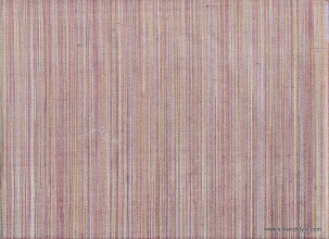 Photo: 100% Dupioni Silk Stripes - Patna 16