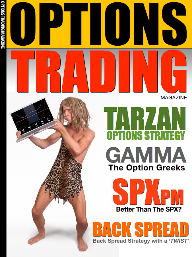 Option trade journal