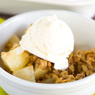 Baked Pears Dessert Recipes