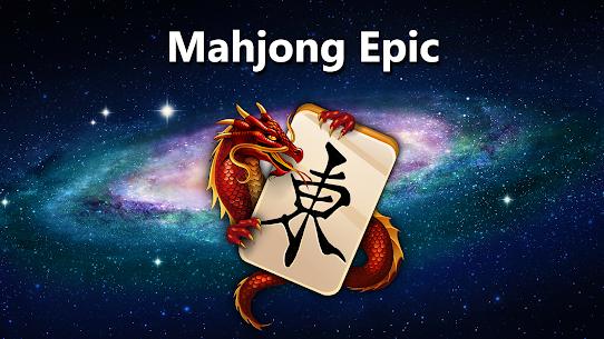 Mahjong Epic Mod Apk 8