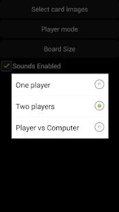 Match The Pairs screenshot