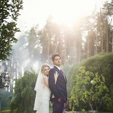 Свадебный фотограф Евгения Качала (Dusyatko). Фотография от 21.11.2015