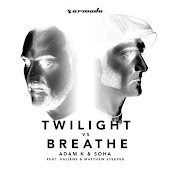 Twilight vs Breathe (feat. HALIENE & Matthew Steeper)