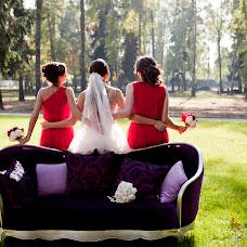 Wedding photographer Lyubov Mishina (mishinalova). Photo of 29.05.2016