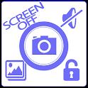 무음 비밀 카메라 icon