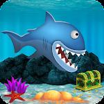 Hungry Shark Run Icon