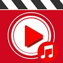 VMP - Free video and music player icon