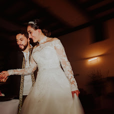 Wedding photographer Mauricio Del villar (mauriciodelvill). Photo of 25.08.2017