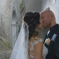 Wedding photographer Francesco Italia (francescoitalia). Photo of 03.10.2018