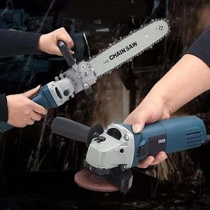 Adaptor tip drujba pentru flex, polizor unghiular 30 cm
