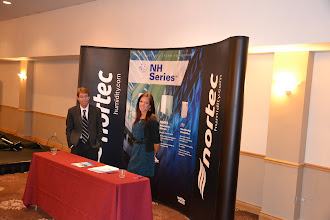 Photo: 2013 Career Fair - Nortec