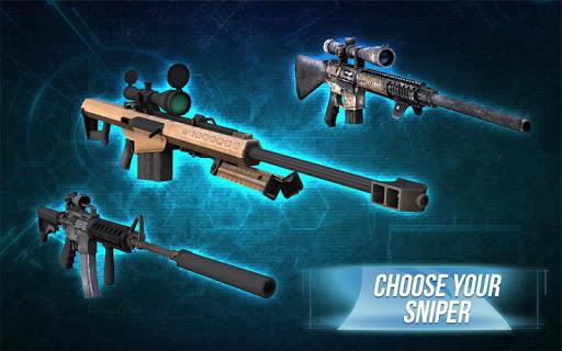 Sniper Assassin Ultimate 2017  {cheat hack gameplay apk mod resources generator} 3